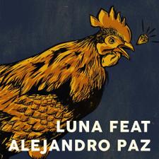 """Luna / Carisma - H+P Split 01 - 7"""" Vinyl"""