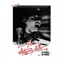 Eric Feremans - The Antwerp Killer - LP Vinyl
