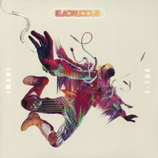 Blackalicious - Imani Vol. 1 - 2x LP Vinyl