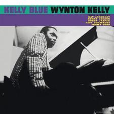 Wynton Kelly - Kelly Blue - LP Vinyl