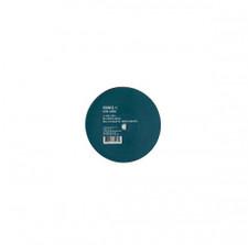 """Eddie C - Solaris - 12"""" Vinyl"""
