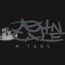 John Cale - M:Fans - 2x LP Vinyl