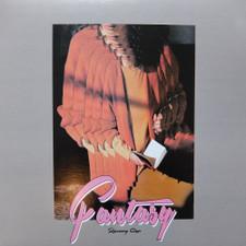 Rosemary Qarr - Fantasy - LP Vinyl