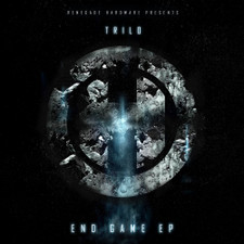 "Trilo - End Game Ep - 2x 12"" Vinyl"