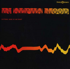Ami Shavit - In Alpha Mood - LP Vinyl