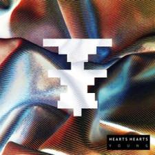 Hearts Hearts - Young - LP Vinyl