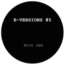 "Mark E - E-Versions #5 - 12"" Vinyl"