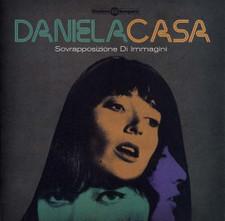 Daniela Casa - Sovrapposizione Di Immagini - LP Vinyl