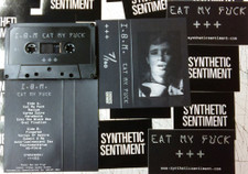 I.B.M. - Eat My Fuck - Cassette