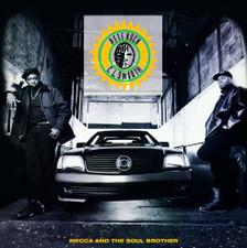 Pete Rock & C.L. Smooth - Mecca & The Soul Brother - 2x LP Vinyl