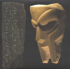 MF Doom - Born Like This - 2x LP Vinyl