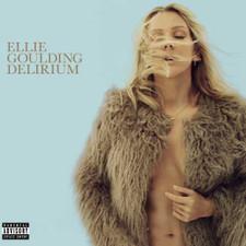 Ellie Goulding - Delirium - 2x LP Vinyl