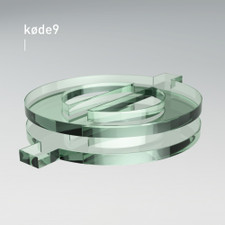 Kode9 - Nothing - 2x LP Colored Vinyl