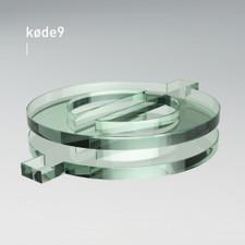 Kode9 - Nothing - 2x LP Colored Vinyl