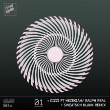 """Dizz1 - Shots Fired - 7"""" Vinyl"""