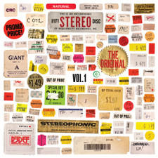 Sebastian Fraye - Vol. 1 - LP Vinyl