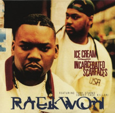 "Raekwon - Ice Cream - 7"" Vinyl"