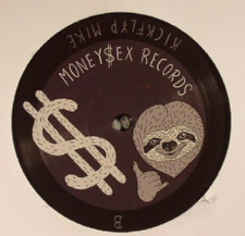 "Kickflip Mike - Money $ex 05 - 12"" Vinyl"