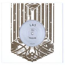 "Las - Traveling / Omega Dub - 7"" Vinyl"