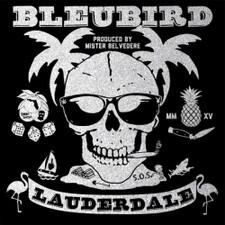 Bleubird - Lauderdale - LP Vinyl