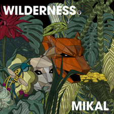 Mikal - Wilderness - 2x LP Vinyl
