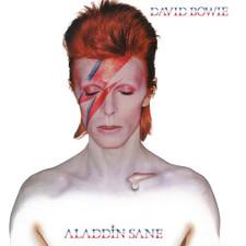 David Bowie - Aladdin Sane - LP Vinyl