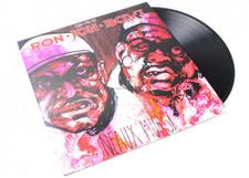 Ron Jon Bovi - Neaux Mursi - LP Vinyl