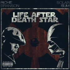 Biggie vs. Star Wars - Life After Death Star - 2x LP Vinyl