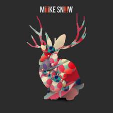 Miike Snow - iii - LP Vinyl