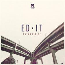 "Ed:it - Pathways - 12"" Vinyl"