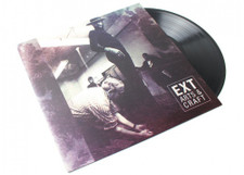 Ext - Arts & Craft - LP Vinyl