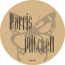 "Parris Mitchell - Butterfly - 12"" Vinyl"