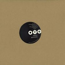 """Inxxxwel - Cold Chillin - 12"""" Vinyl"""