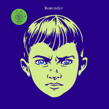 "Moderat - Reminder - 10"" Vinyl"