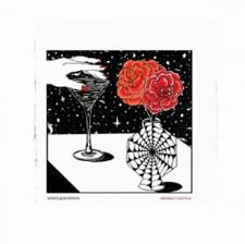 "Modes & Severson - Midnight Exotics - 12"" Vinyl"