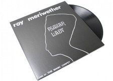 Roy Meriwether - Nubian Lady - 2x LP Vinyl