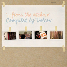 Various Artists - …From The Archive Compiled By Volcov - 2x LP Vinyl