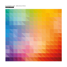 Submotion Orchestra - Colour Theory - LP Vinyl
