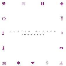 Justin Bieber - Journals - 2x LP Vinyl