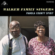 Walker Family Singers - Panola County Spirit - LP Vinyl