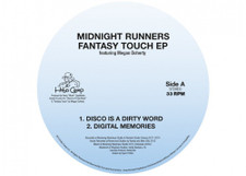 "Midnight Runners - Fantasy Touch - 12"" Vinyl"