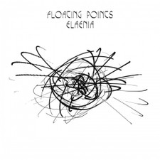 Floating Points - Elaenia - LP Vinyl