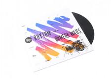 """Hot16 - Rhythm - 7"""" Vinyl"""