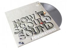 Damu The Fudgemunk - How It Should Sound: The Foundations - 2x LP Vinyl
