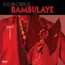 Los Hacheros - Bambulaye - LP Vinyl