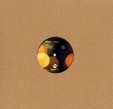 "Fluxion - Prospect - 12"" Vinyl"