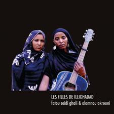 Fatou Seidi Ghali & Alamnou Akrouni - Les Filles De Illighadad - LP Vinyl