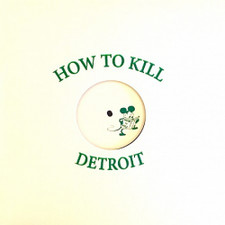 "Various Artists - How To Kill 004 - 12"" Vinyl"