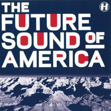 Various Artists - Future Sound Of America - LP Vinyl
