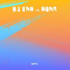 Dj Cam vs Moar - Beats - LP Vinyl